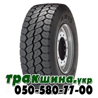 Фото шины Hankook AM15 425/65 R22.5 165K универсальная