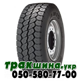 Фото шины Hankook AM15 445/65 R22.5 169K универсальная