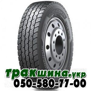 Фото шины Hankook DH35 Smartflex 205/75 R17.5