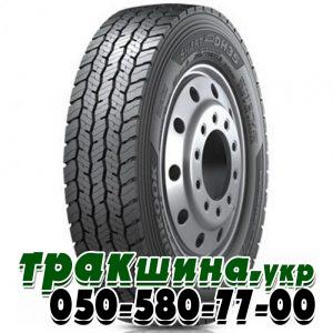 Фото шины Hankook DH35 Smartflex 235/75 R17.5