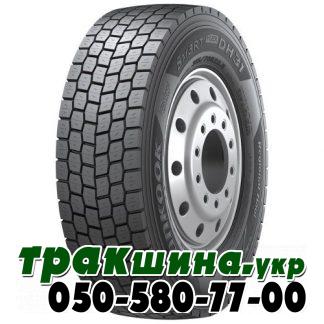 Фото шины Hankook DH35 Smartflex 245/70 R19.5