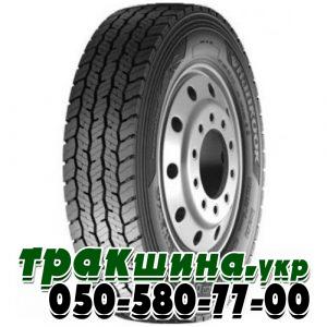 Фото шины Hankook DH35 Smartflex 305/70 R19.5 148/145M ведущая