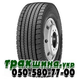 Фото шины Hankook DL10+ 315/80 R22.5 156/150L ведущая