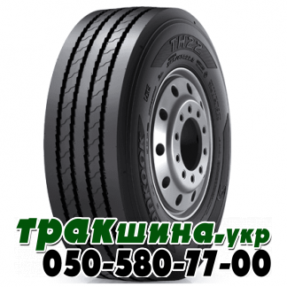 Фото шины Hankook TH22 9.5 R17.5