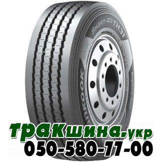 Фото шины Hankook TH31 385/65 R22.5 164K 24PR прицепная