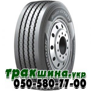 Фото шины Hankook TH31 385/65 R22.5 160K 20PR прицепная