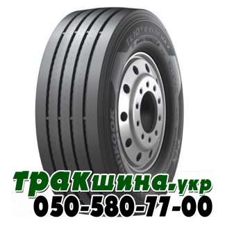 Фото шины Hankook TL10+ 435/50 R19.5 160J прицепная