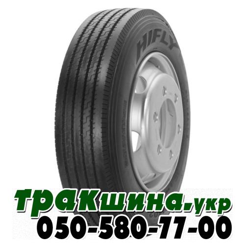 Универсальная шина Hifly HH102 315/80 R22.5 156/152L 20PR универсальная