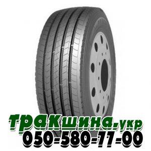 Фото шины Jinyu JF568 315/60 R22.5 152/148L рулевая