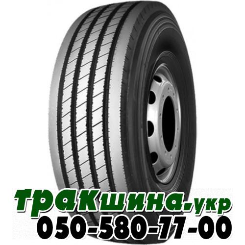 Фото шины Kapsen HS101 315/80 R22.5 156/150L рулевая