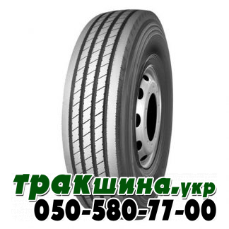 Фото шины Kapsen HS101 295/80 R22.5 152/149M 18PR рулевая