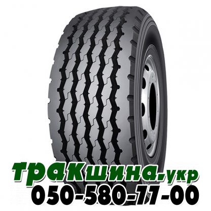 Фото шины Kapsen HS209 385/65 R22.5 160K прицепная