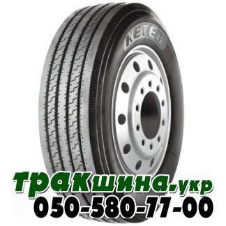 Фото шины Keter KTHS9 315/70 R22.5 154/150M рулевая