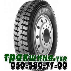 Фото шины Keter KTMD8 10 R20 149/146K 18PR ведущая