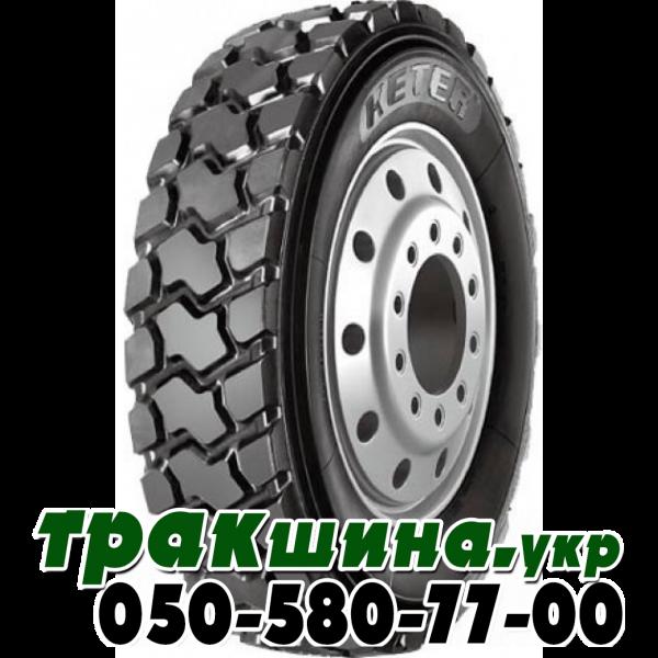 Фото шины Keter KTOD5 12 R20 156/153K 20PR ведущая