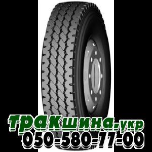 Китайская резина на Камаз 10.00 R20 (280 508) Landy DA818 149/146K универсальная
