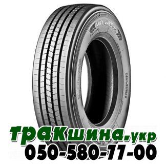 Фото шины Lassa Maxiways 100S 225/75 R17.5