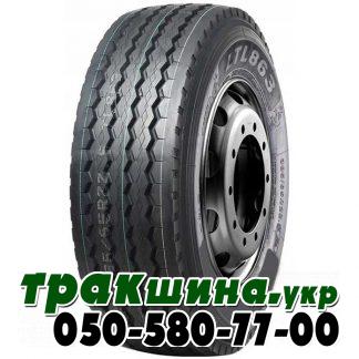 Фото шины Leao ATL863 385/65 R22.5 160J прицепная