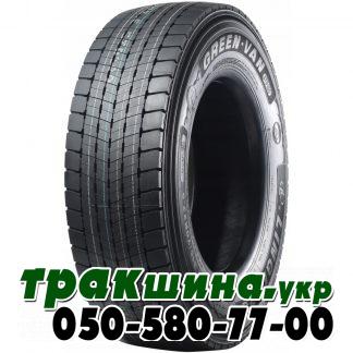 Фото шины LingLong ETD100 315/70 R22.5 154/150L универсальная