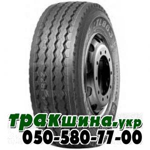 LingLong LTL863 385/65 R22.5 160J 20PR прицепная