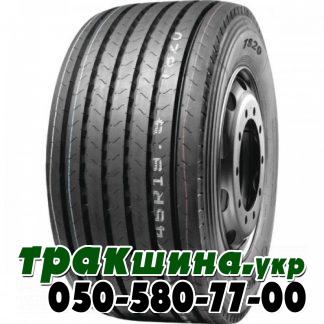 Фото шины LingLong T820 445/45 R19.5 160J 20PR прицепная