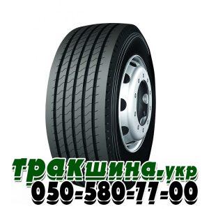 Фото шины Long March LM168 385/55 R19.5 156J 16PR прицепная