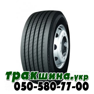 Фото шины Long March LM168 445/45 R22.5 160J 18PR прицепная