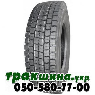 Фото шины Long March LM329 315/70 R22.5 154/150M 18PR ведущая