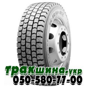 Фото шины Marshal KRD02 315/80 R22.5 154/150M ведущая