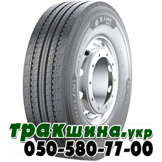 Фото шины Michelin X Line Energy Z 315/60 R22.5 154/148L рулевая