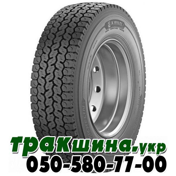 Фото шины Michelin X Multi D 295/60 R22.5 150/147L ведущая