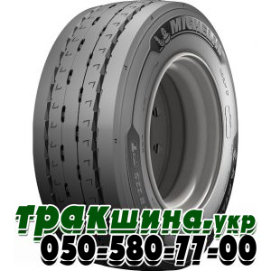 Фото шины Michelin X Multi T2 385/55 R22.5 160K прицепная