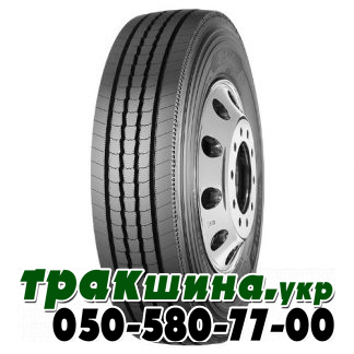 Фото шины Michelin X Multi Z 265/70 R19.5