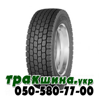 Фото шины Michelin X MultiWay XD 295/60 R22.5 150/147M ведущая