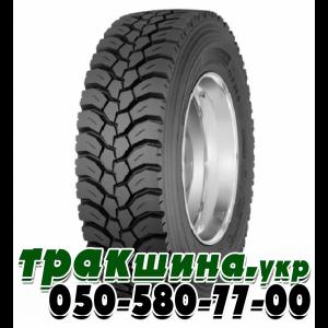 Фото шины Michelin X Works D 315/80 R22.5 156/150K ведущая