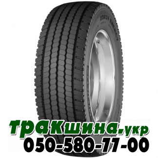 Фото шины Michelin XDA2 Energy 315/60 R22.5 ведущая