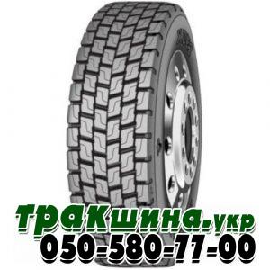 Фото шины Michelin XDE2 315/80 R22.5 Demo ведущая