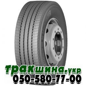 Фото шины Michelin XZA 9 R22.5 133/131L прицепная