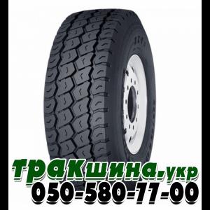 Фото шины Michelin XZY3 385/65 R22.5 160K универсальная