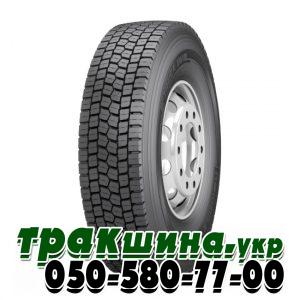 Фото шины Nokian E-Truck Drive 315/70 R22.5 154/150L ведущая