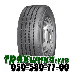 Фото шины Nokian E-Truck Steer 315/70 R22.5 154/150L рулевая