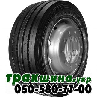 Фото шины Nordexx NTR3000 385/65 R22.5 160K 20PR прицепная