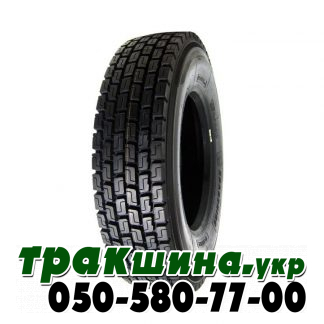 Фото шины Roadshine RS612 315/70 R22.5 154/151M 18PR ведущая