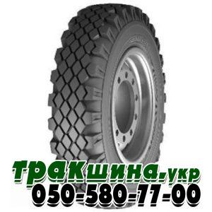 Фото шины Омск ИЯ-112А 7.5 R20 119/116E 8PR универсальная