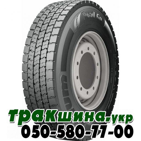 Фото шины Orium RoadGo Drive 295/80 R22.5 152/148M 18PR ведущая