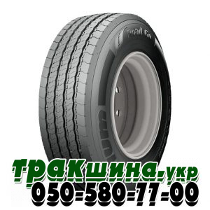 Фото шины Orium RoadGo Trailer 385/65 R22.5 160K 20PR прицепная