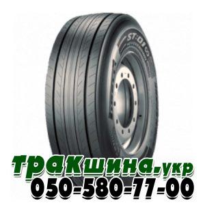 Фото шины Pirelli ST 01T 385/55 R22.5 160K прицепная