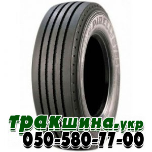 Фото шины Pirelli ST 55 235/75 R17.5