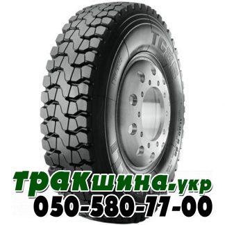 Фото шины Pirelli TG 85 12 R20 154/150K ведущая