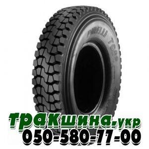 Фото шины Pirelli TG88 315/80 R22.5 156/150K ведущая